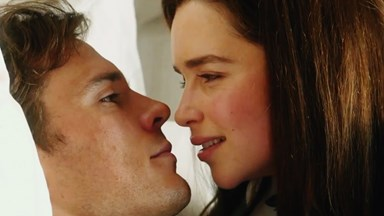 The Second Me Before You Trailer Is Here To Make You Cry Before Breakfast