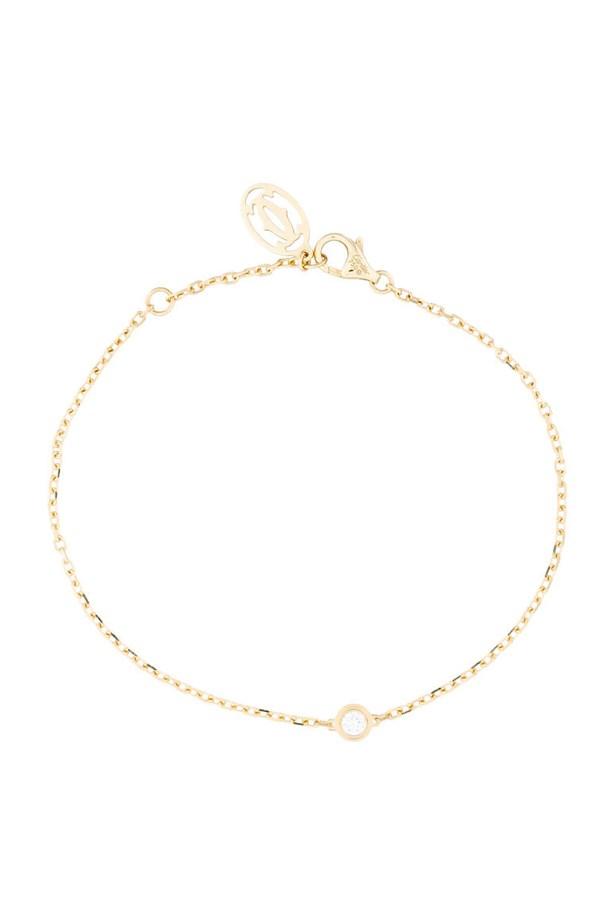 "<a href=""http://www.au.cartier.com/en-au/collections/gifts/selections/icons/b6043300-diamants-legers-bracelet-sm.html"">Cartier Diamantis Legers de Cartier</a>, $1,650."
