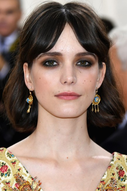 Stacy Martin : Elle