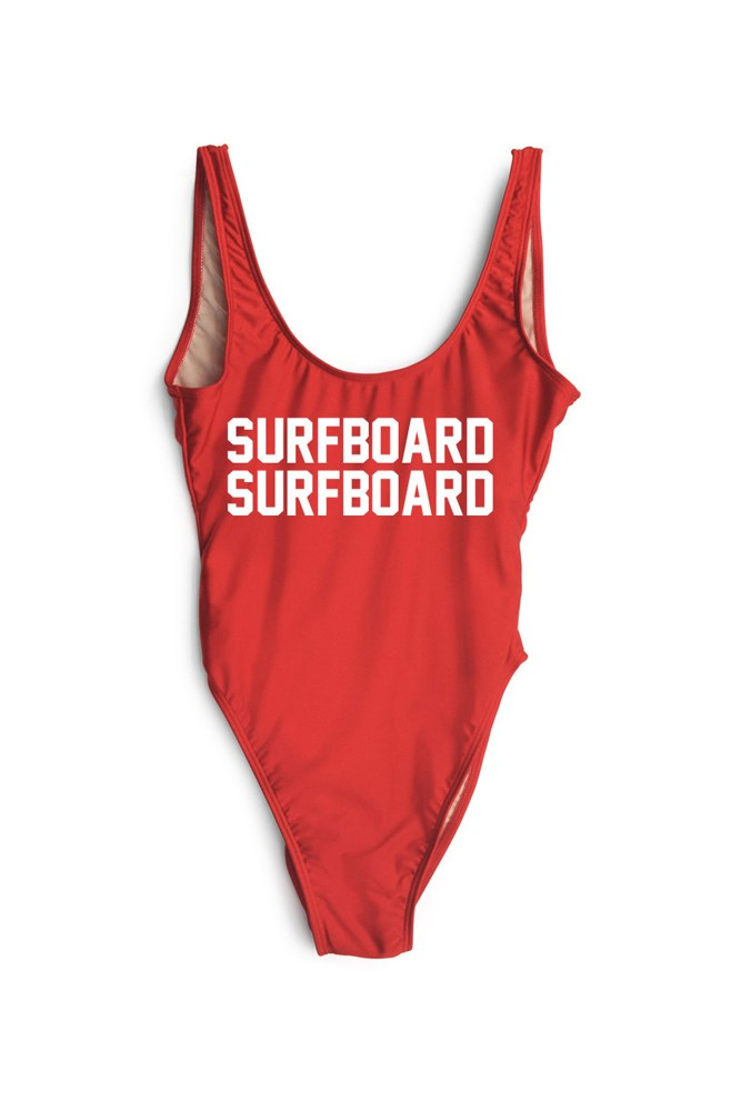 "<a href=""http://www.asos.com/au/Private-Party/Private-Party-Surfboard-Swimsuit/Prod/pgeproduct.aspx?iid=5875336&r=2"">Private Party Surfboard Swimsuit,</a> $126.50."