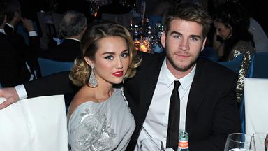 Liam Hemsworth Reveals More on His Relationship With Miley Cyrus