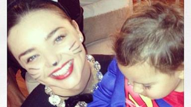 This Is How Celebrities Around The World Are Celebrating Mother's Day