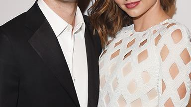 Miranda Kerr And Her Billionaire Boyfriend Just Dropped $16 Million On An LA Mansion