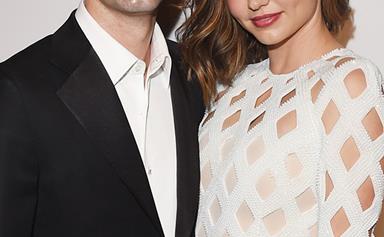 Miranda Kerr And Her Billionaire Boyfriend Just Dropped $16 Million On An LA Mansion