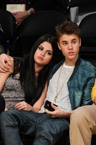 Selena Gomez Clearly Still Has Things To Say About Ol' Boy JB