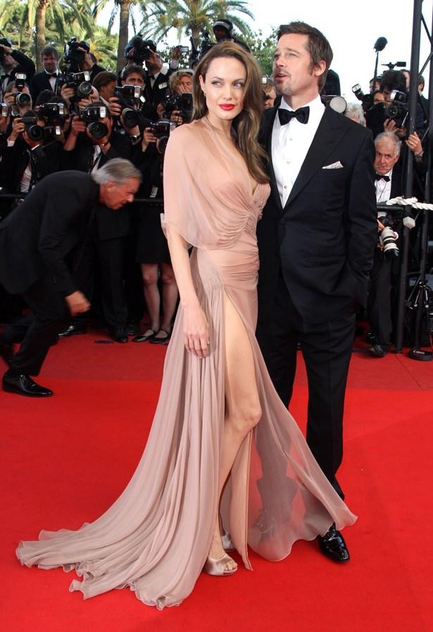 Angelina Jolie, 2009.
