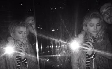 Chloë Grace Moretz Gets Very Candid About Dating Brooklyn Beckham