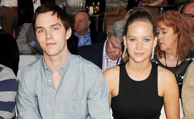 This Is What Crazy Man Nicholas Hoult Hated About Dating Jennifer Lawrence