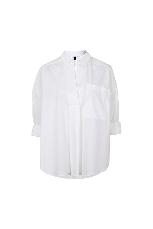 "Shirt, $107, <a href=""http://www.topshop.com/en/tsuk/product/clothing-427/tops-443/oversized-shirt-by-boutique-5436207?bi=20&ps=20"">Tophop</a>."