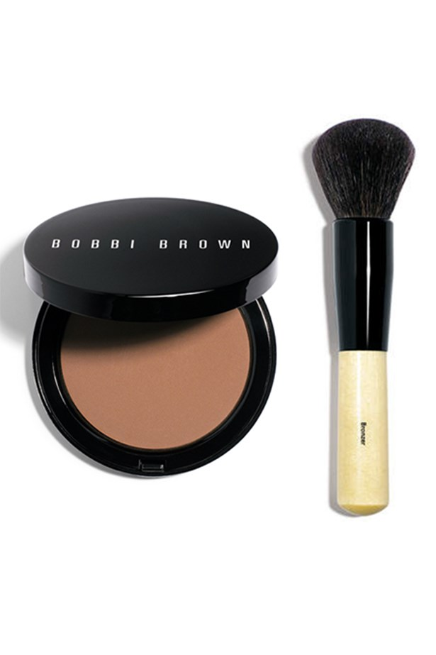 "<strong>How to use bronzer properly  </strong><br> Repeat after us: bronzer is not the same as contour. ""The bronzer is not a contour product, even though millions of people use it for that, bronzer should be used with a wide, fluffy brush. Apply it and gently sweep it where the sun naturally sits; your cheeks, forehead, nose and chin,"" says Bobbi Brown. <br> <em>Bronzing Powder, $60, Bobbi Brown, bobbibrown.com.au Bronzer Brush, $79, Bobbi Brown, bobbibrown.com.au </em>"