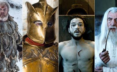The 10 Most Insane Game Of Thrones Theories