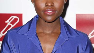 Lupita Nyong'o Reportedly In Talks To Star In Marvel's 'Black Panther'