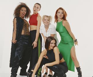 Spice Girls New Music