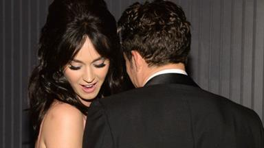 Katy Perry And Orlando Bloom Douse Cheating Rumours The Old Fashioned Way