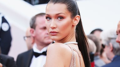 Bella Hadid Wants To Be An Actress