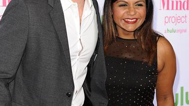 Mindy Kaling And Ike Barinholtz Are The Comedy Duo You Need More Of In Your Life