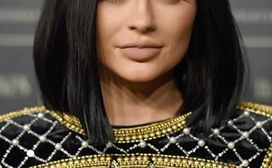 Inside Kylie Jenner's $8 Million LA Mansion