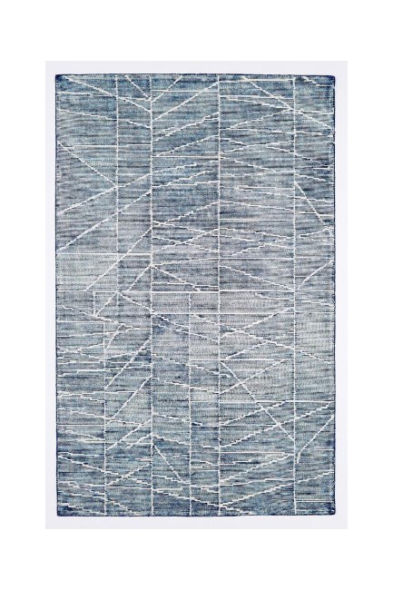 "<strong>Rug.</strong><br><br> A rug adds an element of clashing texture and helps make your place feel more homely. It's also a great way of adding a dash of colour to a minimalist (read: rental) palette. Stick with standard shapes so it'll last you through fad trends.<br><br> Rug, from $699, <a href=""http://www.westelm.com.au/erased-lines-wool-rug-blue-lagoon-t2472"">West Elm</a>"