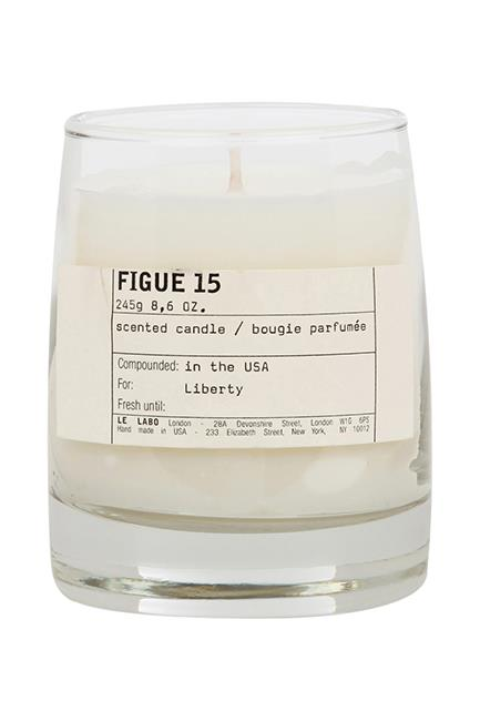 "<strong>Candle.</strong><br><br> Interior styling isn't just about how things <em>look</em>. Create your space's signature scent with candles and people will always associate that smell with fun times at your pad. Fig or roses are natural go-tos. Less in-your-face than some olfactory notes.<br><br> Candle, $112, <a href=""http://mecca.com.au/le-labo/figue-15-candle/I-007186.html#q=le%2Blabo%2Bcandle&start=1"">Le Labo</a>"