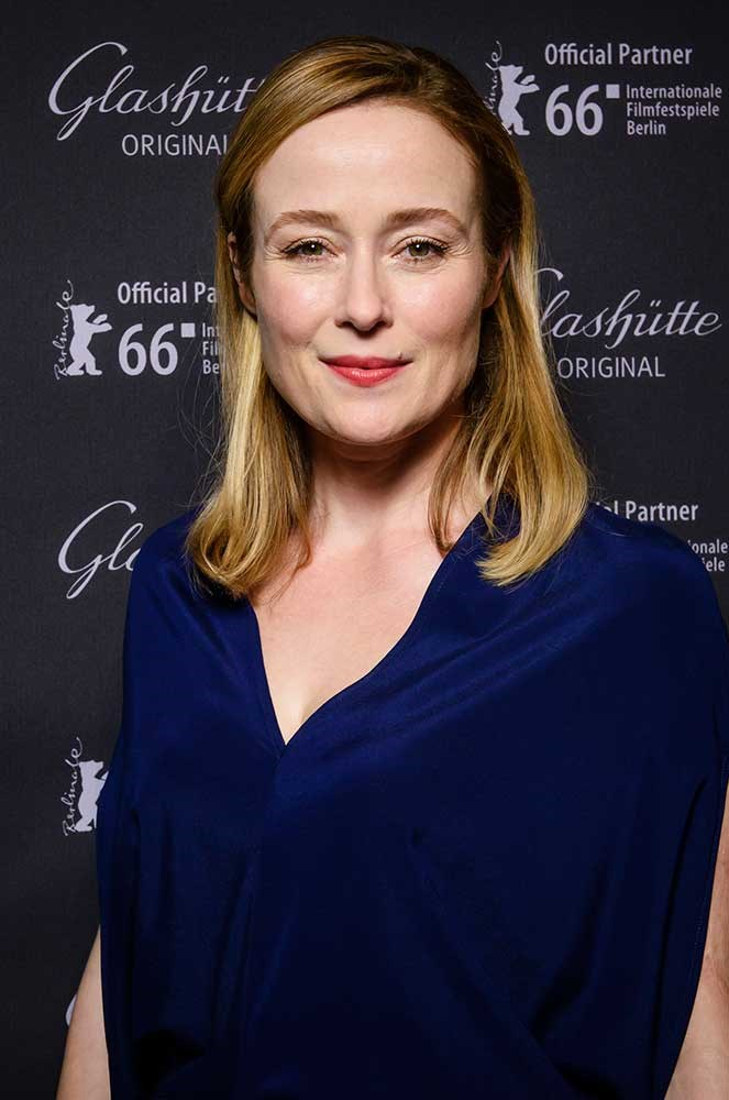 </p><p>Daenerys Targaryen wasn't the only one who got an upgrade following a screening of the series' ill-fated pilot: <em>Pride and Prejudice</em> star Jennifer Ehle was swapped for Fairley before the series hit TV screens.