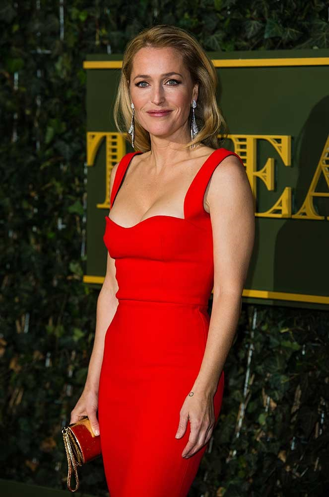 </p><p>There a few people who could've pulled off Cercei's particular brand of, uh,<em> confidence</em>, but Gillian Andersen is one of them.</p><p> While it's purely speculation whether or not she would have played the scheming Lannister matriarch, the<em> X-Files</em> star revealed in 2013 she'd turned down an unspecified role on the series. Some also suggest she may have been in the running to play Red Woman Melisandre.</p><p> Oh, the possibilities.