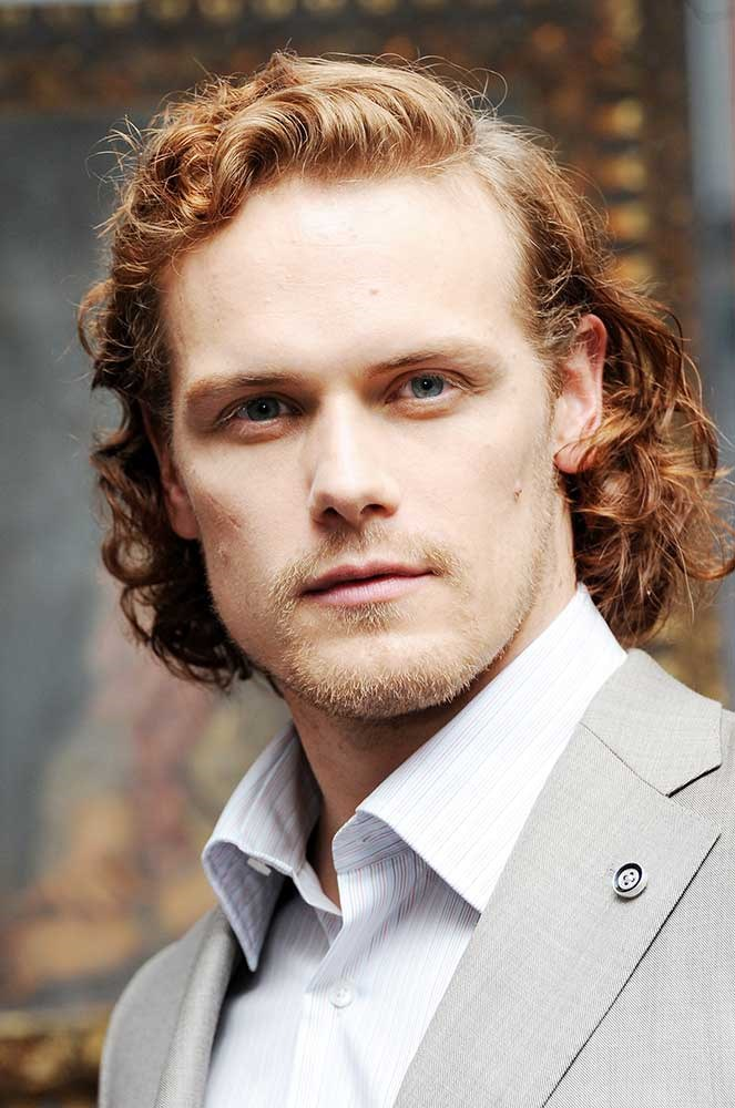 </p><p><em>Outlander</em> hottie Sam Heughan deserves an award for his commitment, having auditioned – and being turned down – for a role in <em>Game of Thrones</em> seven times, the most notable of which was that of Loras Tyrell of Highgarden.</p><p> His hair certainly fits the part.