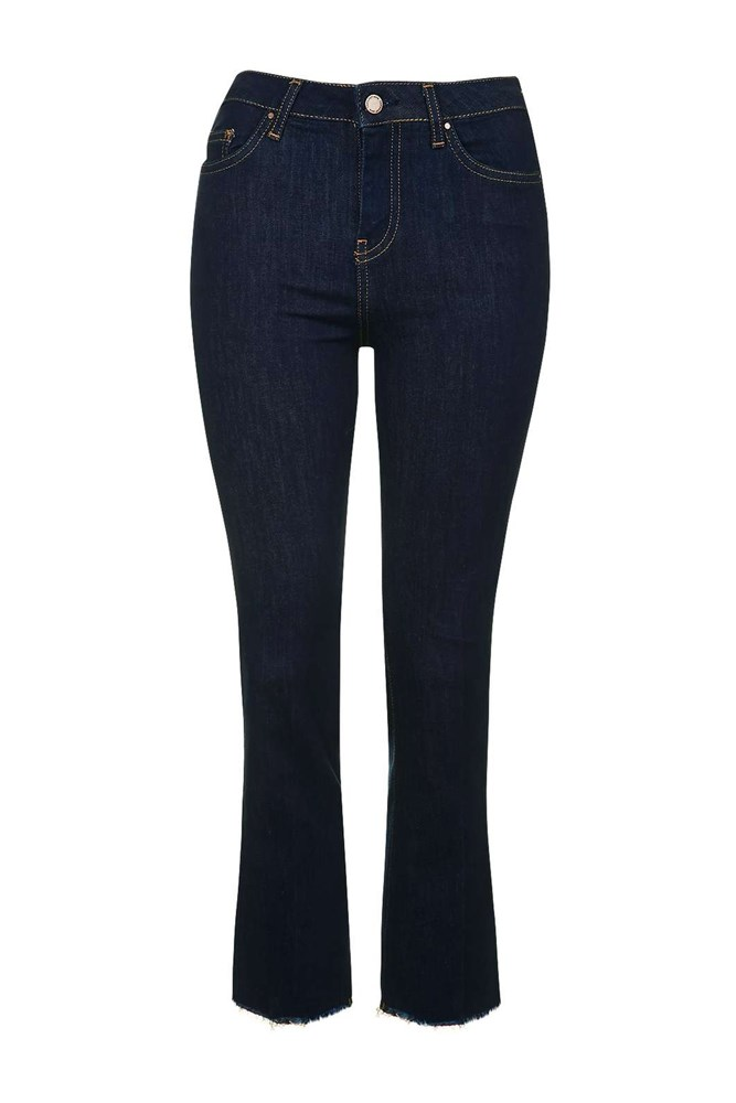 "<a href=""http://www.topshop.com/en/tsuk/product/moto-raw-hem-crop-kick-flares-5584485?bi=0&ps=20&Ntt=flare%20jeans"">Jeans, approx. $77, Topshop</a>"