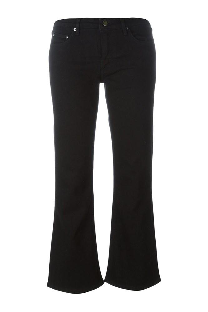 "<a href=""http://www.farfetch.com/au/shopping/women/victoria-victoria-beckham-cropped-flared-jeans-item-11434191.aspx"">Jeans, $408, Victoria Victoria Beckham at farfetch.com</a>"
