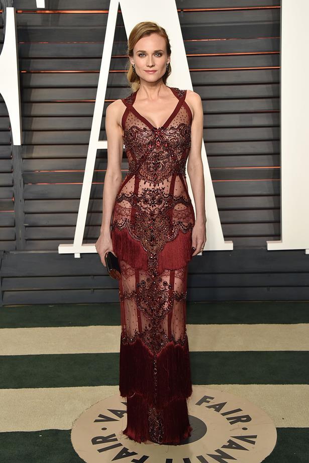 Even Diane Kruger's tried her hand.