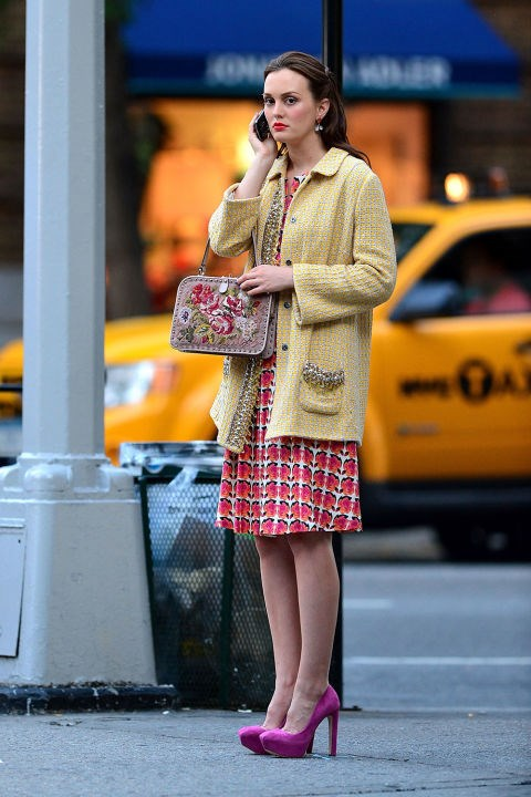This grandma coat.
