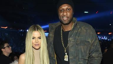 Khloe Kardashian Has Filed For Divorce... Again