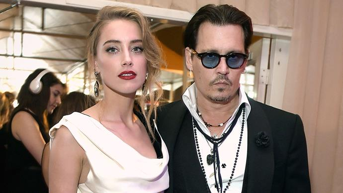 amber heard johnny depp domestic violence