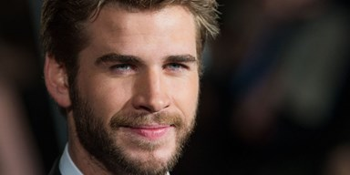 Liam Hemsworth Finally, Sort Of, Confirms His Relationship With Miley Cyrus