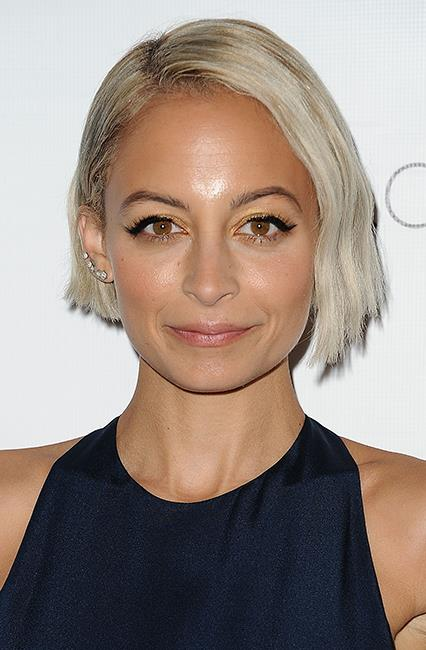 <strong>Hack #7: Embrace second-day hair.</strong><br><br> Nicole Richie's hairstylist George Papanikolas (and every other stylist on the planet) will tell you that freshly-washed hair doesn't hold waves well. So don't be afraid to rely on dry shampoo and second-day strands. Just be sure to shampoo on the third day to restore that healthy, rich-girl texture.
