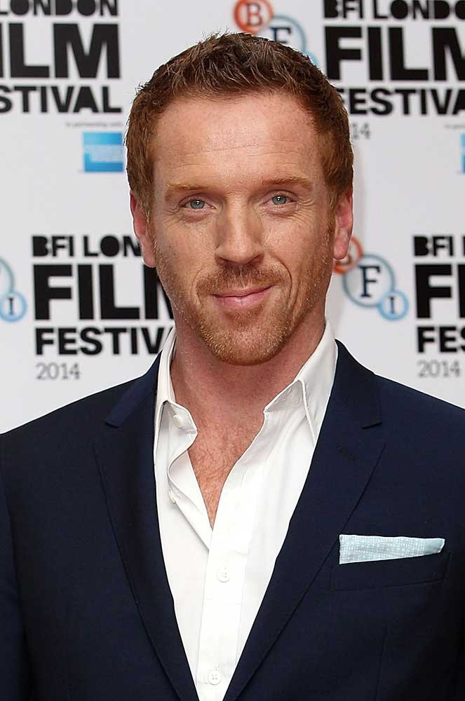 "</p><P><b>Damien Lewis</strong></p><p> In a surprising twist, bookmakers <a href=""https://www.theguardian.com/film/2015/jun/16/damien-lewis-new-bookies-favourite-to-be-next-james-bond"">slashed</a> odds on <em>Homeland</em> star Damien Lewis (who also has a British accent and looks great in a suit, making him more than qualified for the role) becoming the next Bond when they noticed an unexpected – and unexplained – spike in his popularity in 2015.</p><p> It's hard to tell what's going on behind that signature smirk, but Lewis has never addressed the rumours."