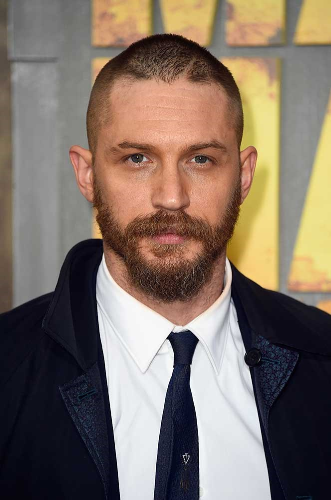 "</p><p><strong>Tom Hardy</strong></p><p> The gruff Mad Max star was reportedly approached by studio execs to play Bond back in 2013, but remained relatively quiet on the subject – save for a separate interview in the same year where he <a href=""http://www.dailystar.co.uk/showbiz/rehab/338697/Batman-villian-Tom-Hardy-in-line-for-James-Bond-role"">reportedly</a> revealed he'd be interested if Christopher Nolan signed on to direct.</p><p> Interest was renewed in September of 2015, when UK bookmakers <a href=""http://variety.com/2015/film/news/tom-hardy-james-bond-uk-bookies-1201583973/"">revealed</a> he was the new favourite to play the Mi6 super-spy."