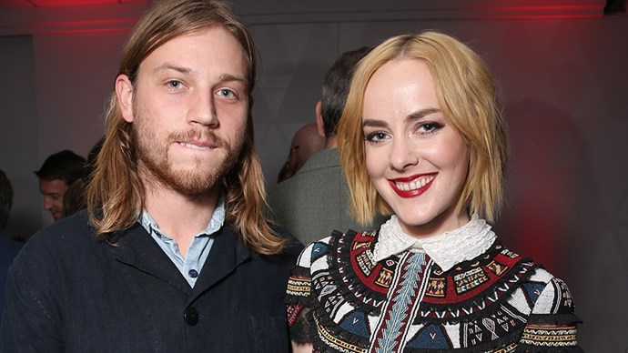 Jena Malone and Ethan DeLorenzo.