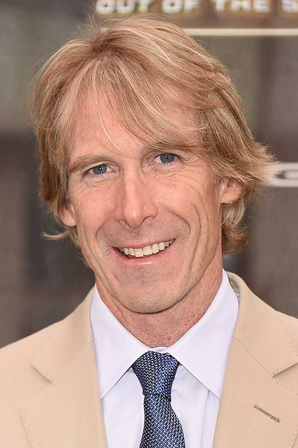 Director Michael Bay attends the New York Premiere of the Paramount Pictures title Teenage Mutant Ninja Turtles: Out of the Shadows