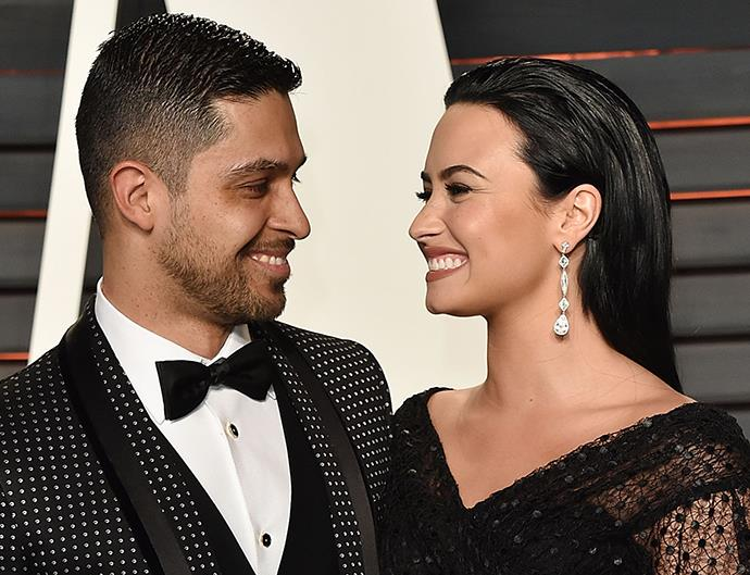 Demi Lovato And Wilmer Valderrama End Their Relationship