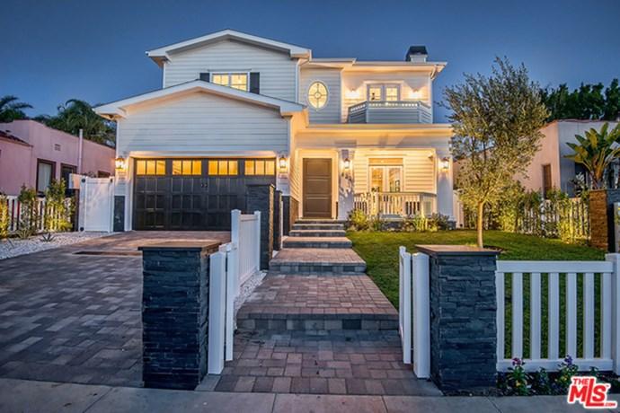 "Image via <a href=""http://www.trulia.com/blog/celebrity-homes/rebel-wilson-house-in-los-angeles-ca/"">Trulia</a>."