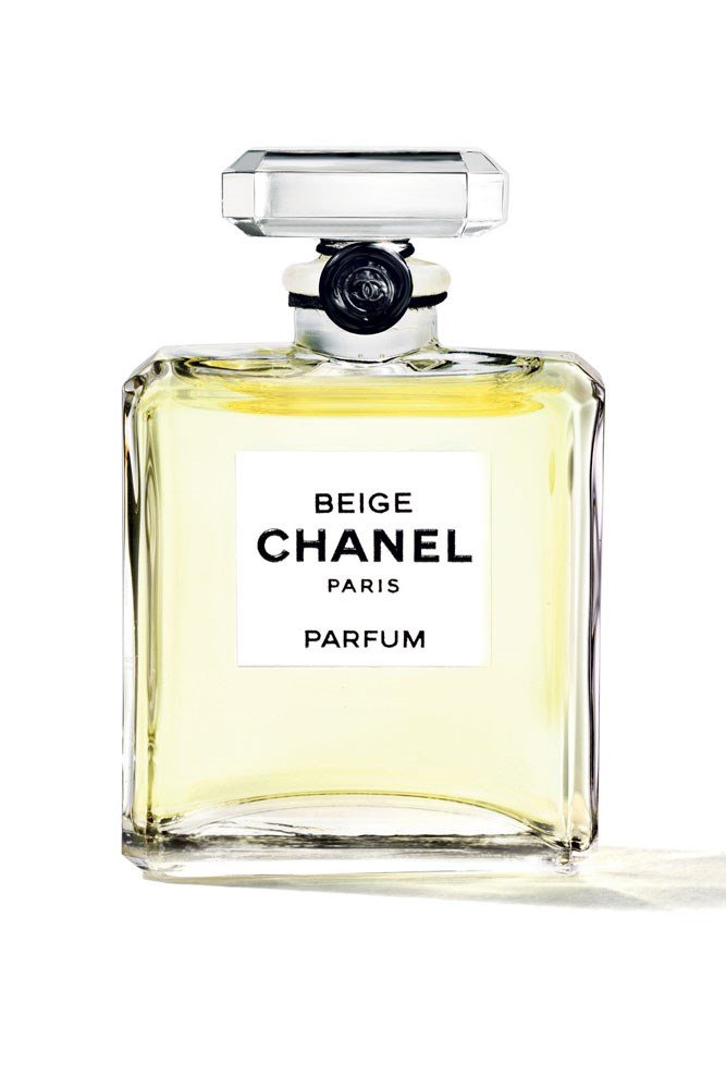 """""""Despite its name, this classic scent is anything but beige."""" – Amanda Spackman, digital managing editor<br><br> Beige EDP, $270 for 150ml, Chanel Les Exclusifs (call 1300 242 635 for stockists)"""