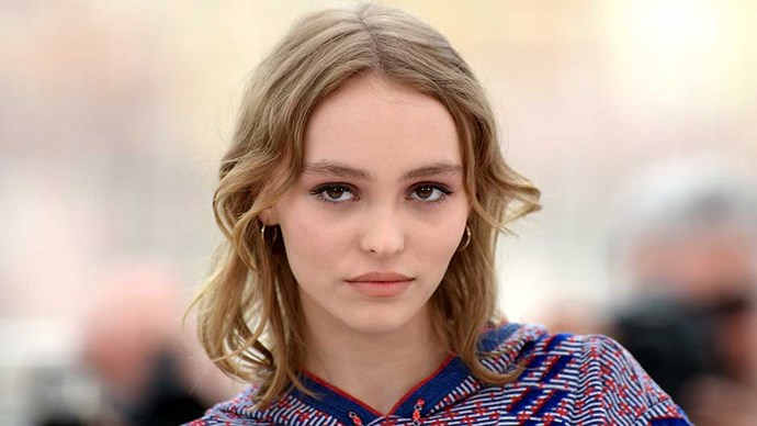 Actress Lily-Rose Depp attends the 'The Dancer (La Danseuse)' photocall during the 69th annual Cannes Film Festival at the Palais des Festivals on May 13, 2016 in Cannes, France.