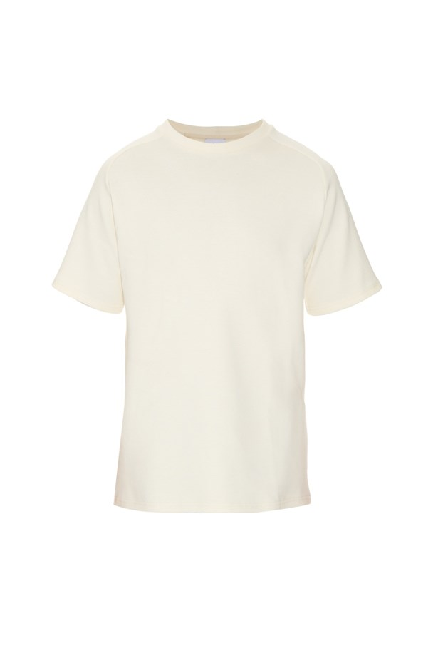"<P> THE ALL NATURAL TEE<P> <P> There's nothing more versatile than a plain white tee. Raey gave this one a streetwear update with a textured feel and slightly longer cut, so pair it with your black skinnies and strappy sandals.<p> <p> T-shirt, $210, Raey at <a href=""http://www.matchesfashion.com/products/Raey-Heavyweight-ribbed-jersey-T-shirt-1050962"">matchesfashion.com</a>"
