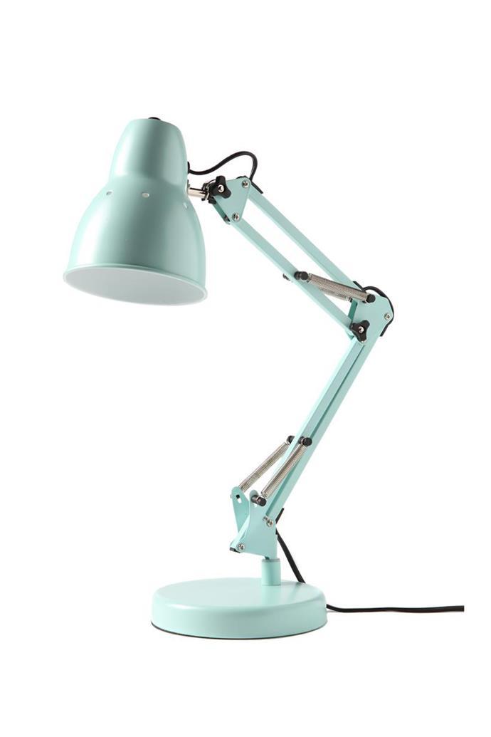 Lamp, $49.99, Cotton On, cottonon.com.au
