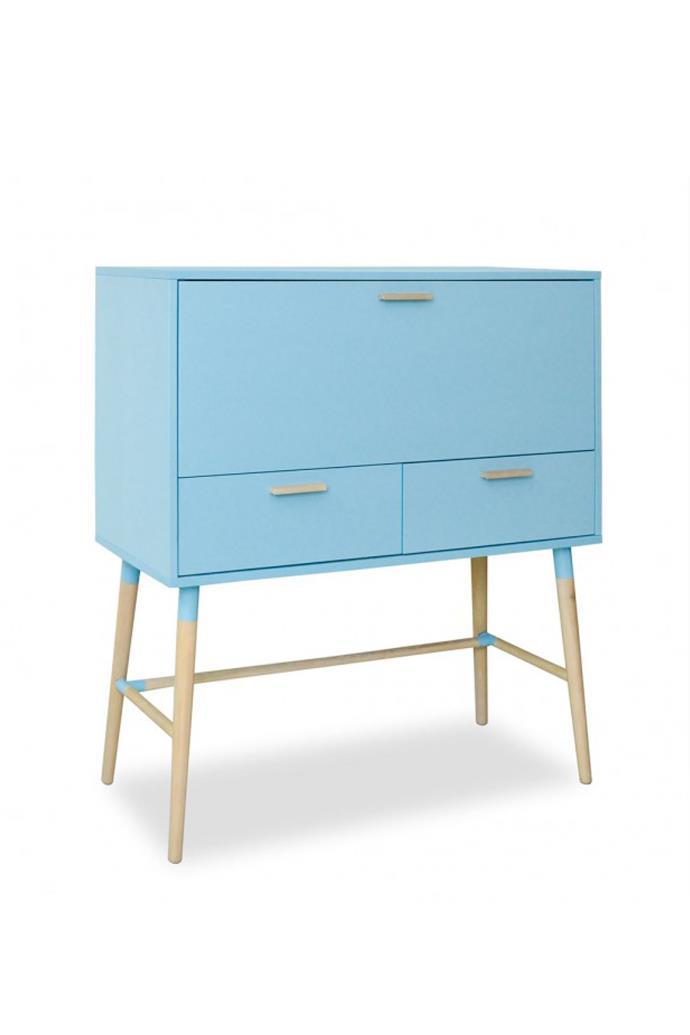 Desk, $1850, Sketch, clickonfurniture.com.au
