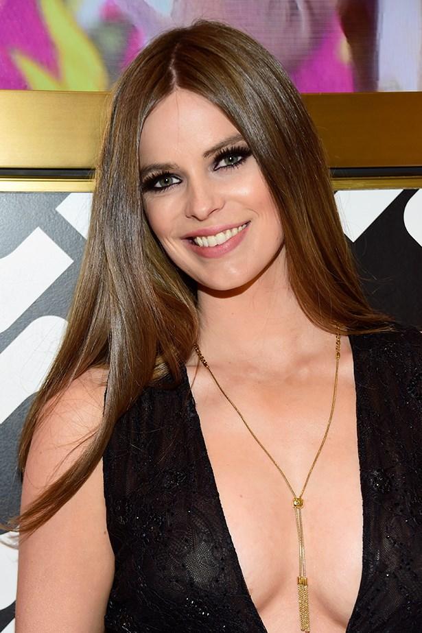 Robyn Lawley Beauty Health Tips