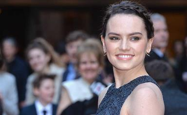 Daisy Ridley Opens Up About Her Struggle With Endometriosis
