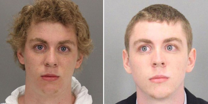 brock turner usa swimming ban