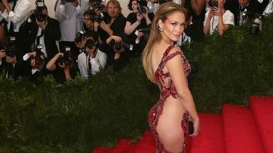 Jennifer Lopez Opens Up About Being Body-Shamed