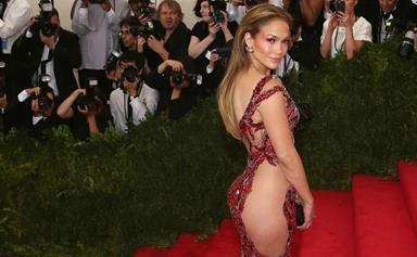 Jennifer Lopez Opens Up About Being Body-Shamed